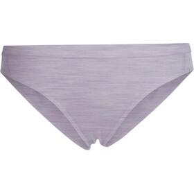 Icebreaker Siren Ondergoed onderlijf Dames violet